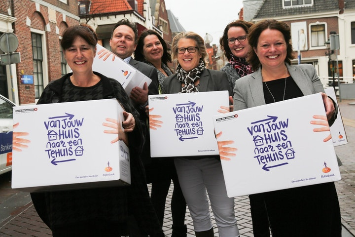 Rabobank helpt Terre des Hommes in strijd tegen kinderuitbuiting