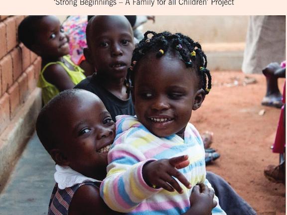 Baseline Survey Report Child Care Institutions in Uganda 2015