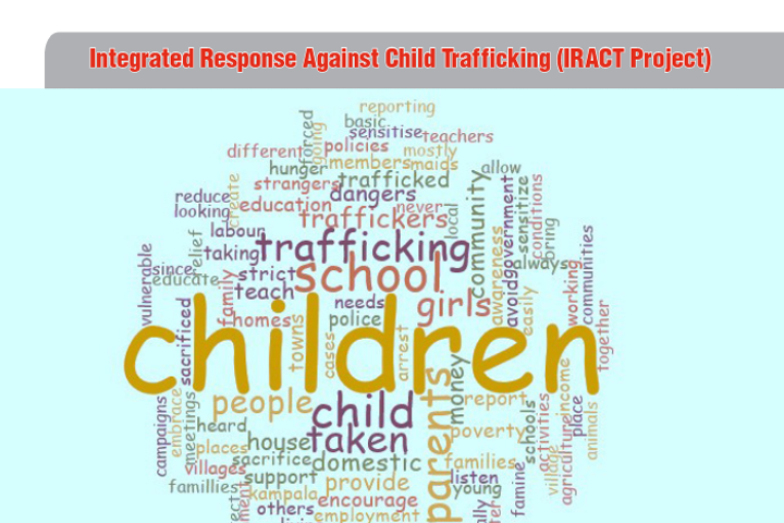 Baseline Survey Report Child Trafficking in Uganda 2015