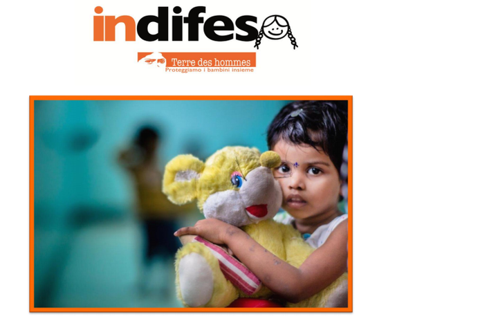 Dossier Indifesa. The condition of girls and young woman in the world