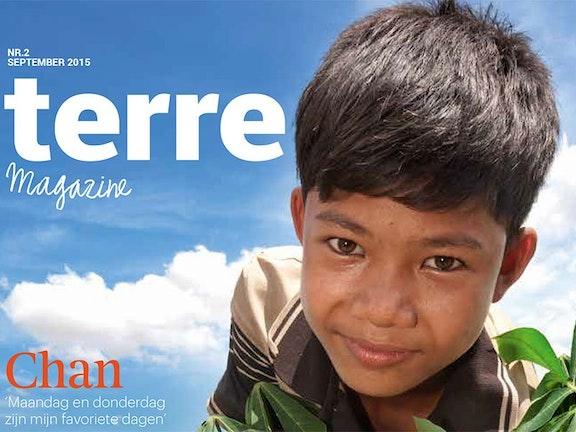Terre Magazine nummer 2 september