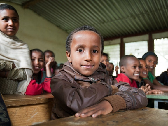 'Ontwikkelingssamenwerking effectief en doeltreffend'