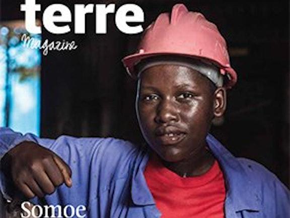 Terre Magazine