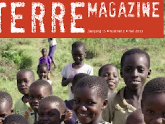 Terre Magazine 2013 nr. 1