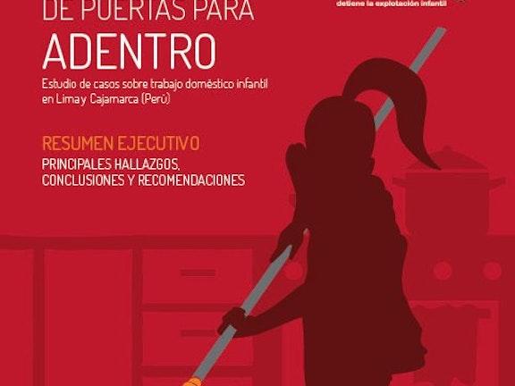 Huisslaafjes in Peru