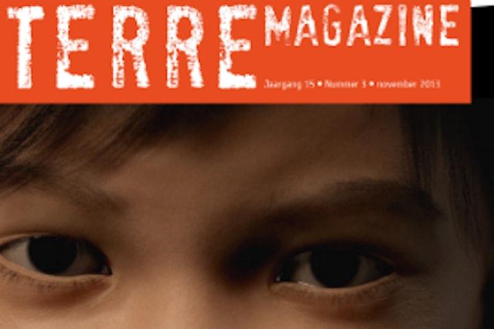 Terre magazine 2013 nr. 3