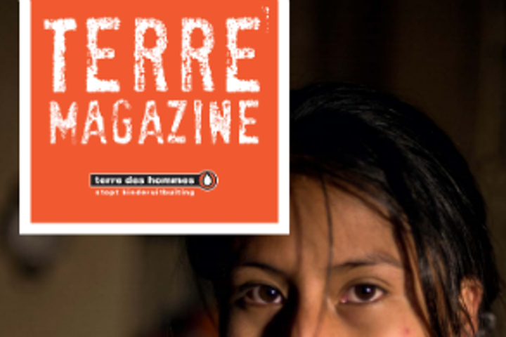Terre Magazine 2014 nr. 2