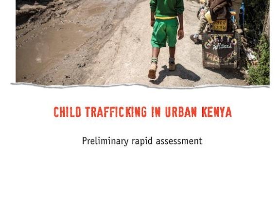 Child trafficking in urban Kenya