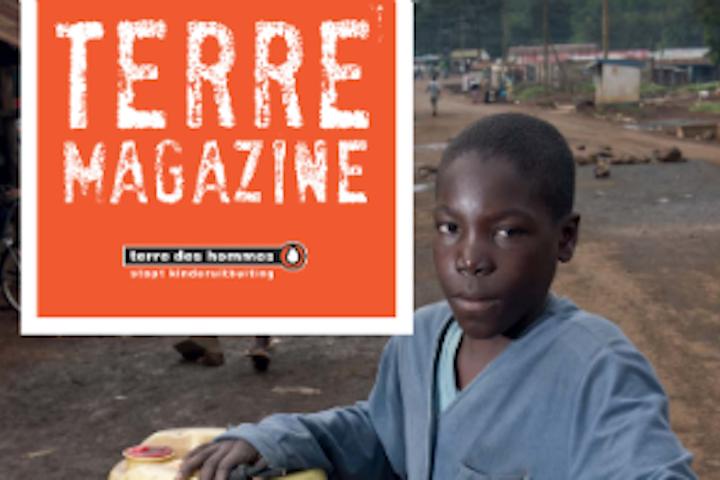 Terre Magazine 2014 nr. 1