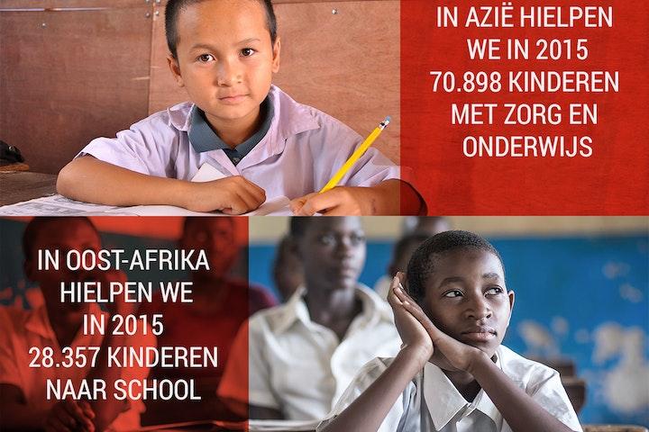Dag van de leerplicht terre des hommes onderwijs