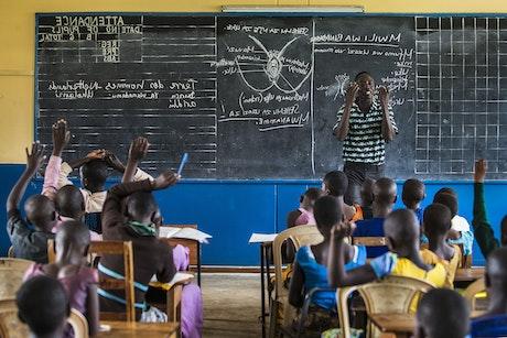 Op naar Zero tolerance voor meisjesbenijdenis in Tanzania