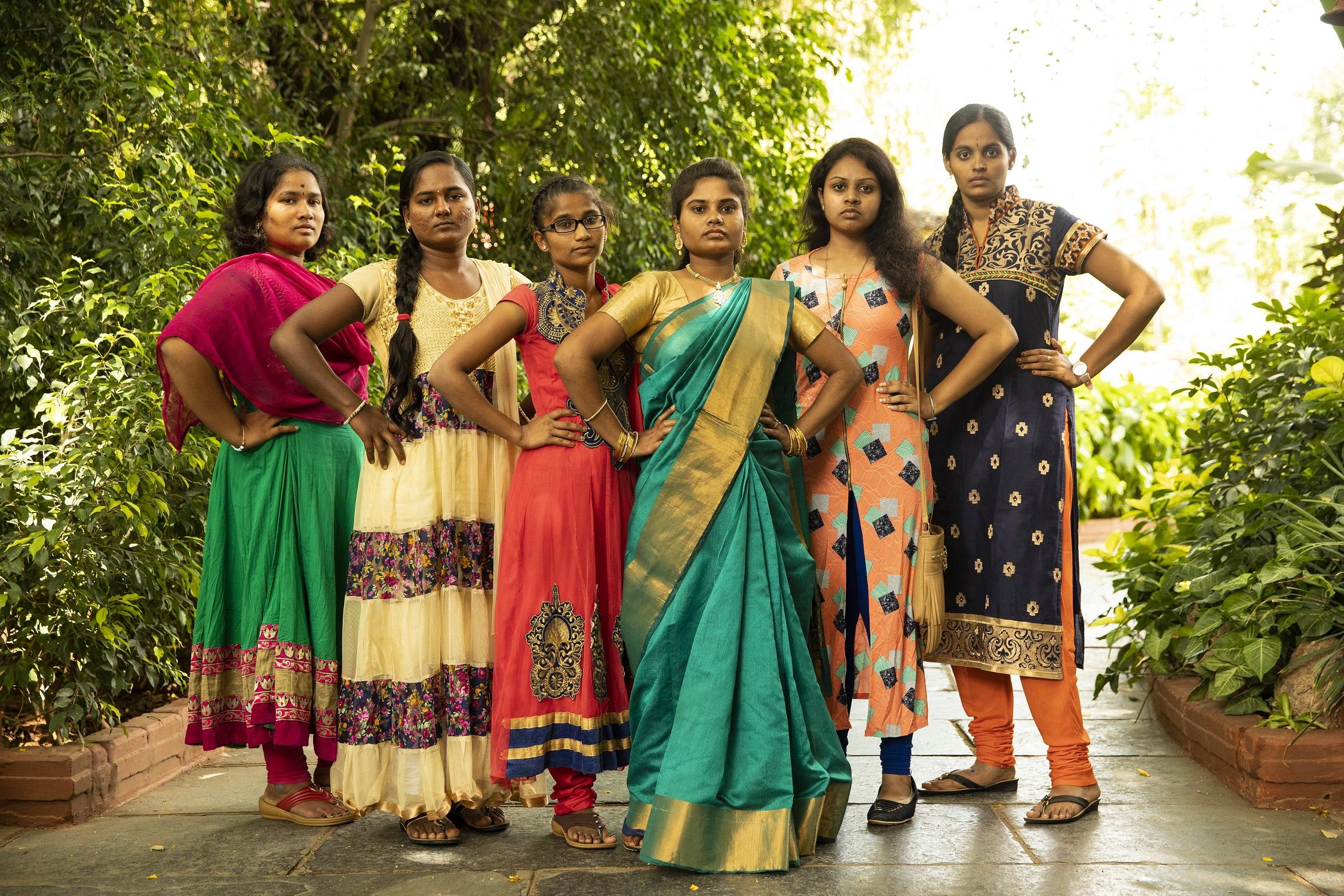 Girls Advocacy Alliance (GAA)