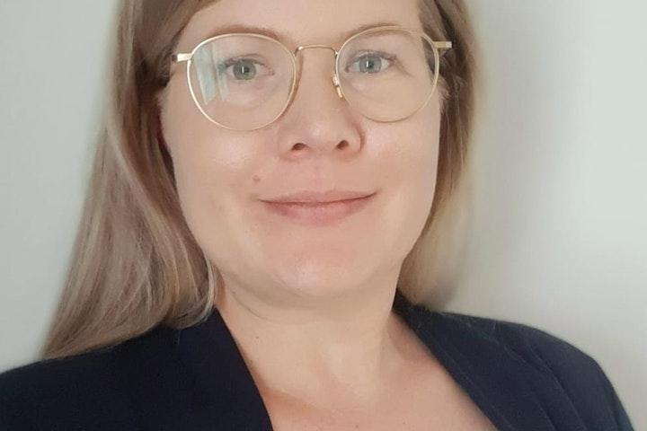 Elisa Wubs, Mica Programme Coordinator, Terre des Hommes