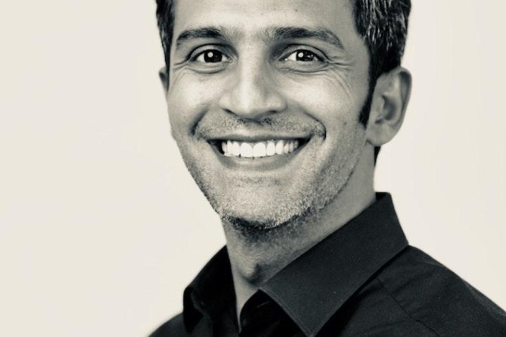 Khalid Siddiqi, Programme Manager, Terre des Hommes