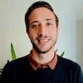 Jasper Iking, Programmamanager WATCH NL, Terre des Hommes