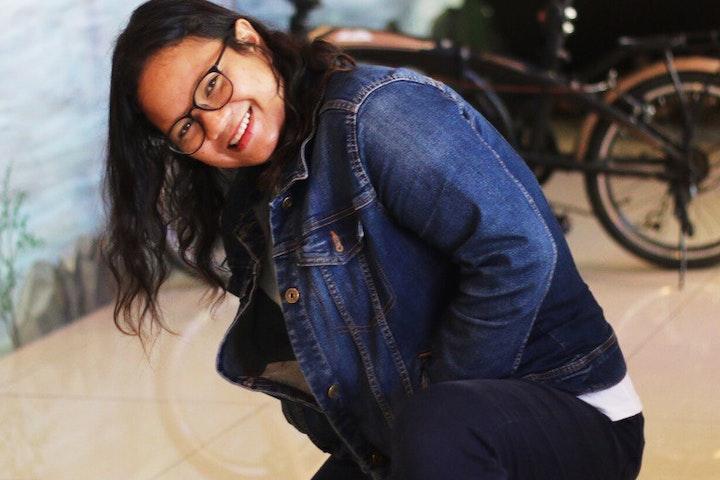 Chankanha Lok, Communications Intern, Terre des Hommes