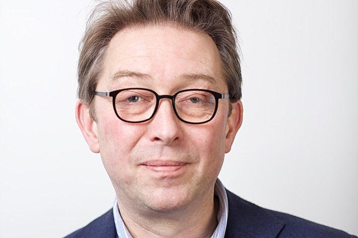 Bas Verheijen, Member Supervisory Board, Terre des Hommes