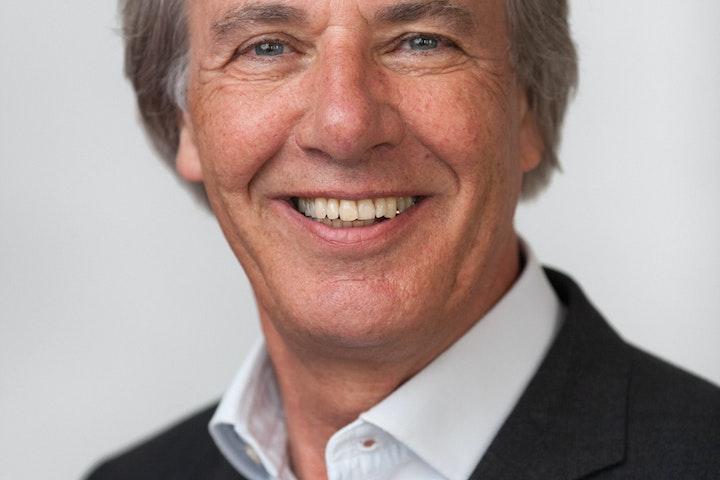 Maarten Koopman, Chairman Supervisory Board & Managing Partner at DIF