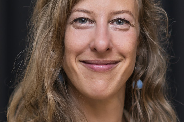 Ilse Griek, Member Supervisory Board & Daily Director of the Municipality of Amsterdam, City Centre District