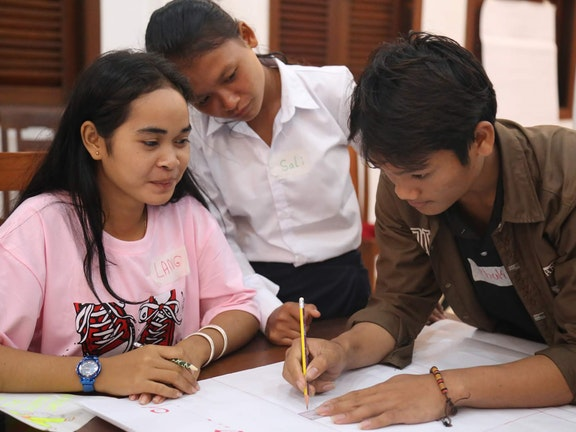 In commemoration of International Children's Day on 1st June, six international child-rights organisations call on the Royal Government of Cambodia to ensure that children's rights are strongly considered in its COVID-19 response.