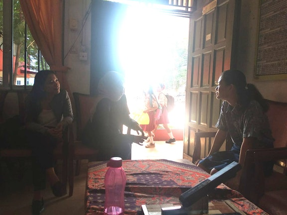 CC is a 14-year-old girl who came from a poor and broken family in Batam, Indonesia. Despite growing up without affection from her parents. This made her highly vulnerable to exploitation...