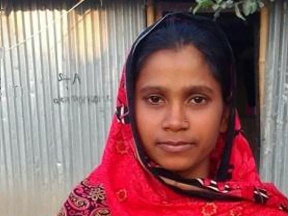 """""""Na de trouwerij besefte ik dat ik dit niet wilde."""" Terre des Hommes kindhuwelijken Bangladesh"""