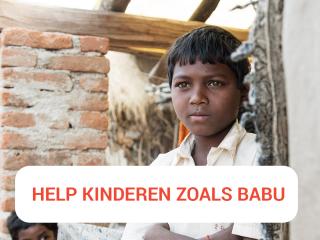 Babu Kinderhandel India