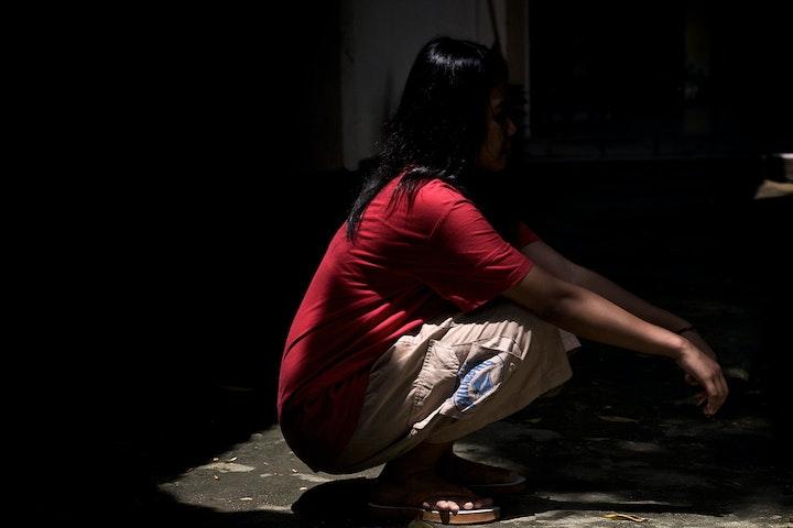Een aanbod dat de meisjes niet konden weigeren Thailand kinderhandel