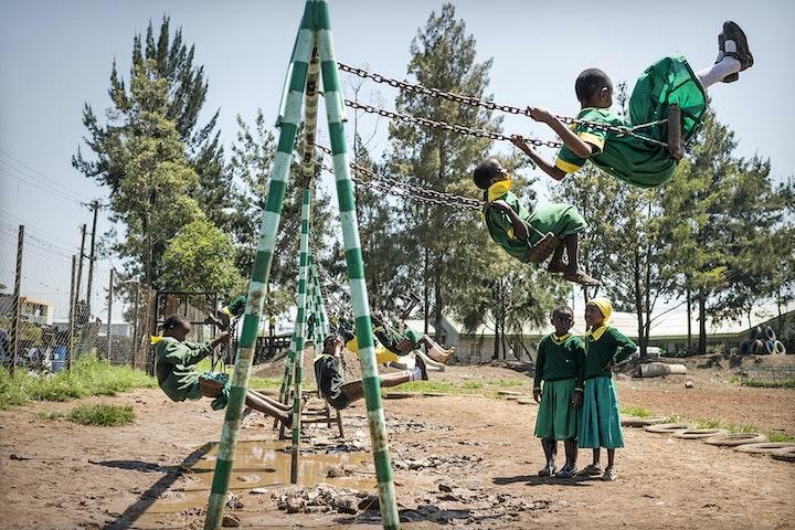 'Hij zou goed voor ons zorgen' Kenia Kinderhandel Terre des Hommes