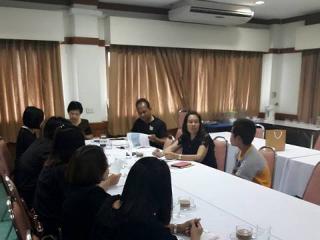 Chai Kinderhandel Thailand