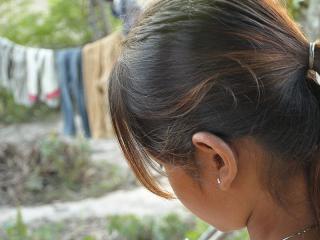 Kannitha seksuele uitbuiting Cambodja