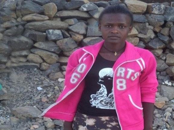 Wogen Berhanu is sinds het overlijden van haar vader en moeder het gezinshoofd. Ze is pas 16 jaar, maar heeft nu al de verantwoordelijkheid om voor haar twee jongere zusjes te zorgen. Met elkaar wonen zij in een heel simpel huis in Dabat town, een klein dorpje in het noorden van Ethiopië. Een afgelegen berggebied waar veel armoede heerst vanwege de onbereikbaarheid en het gebrek aan infrastructuur.