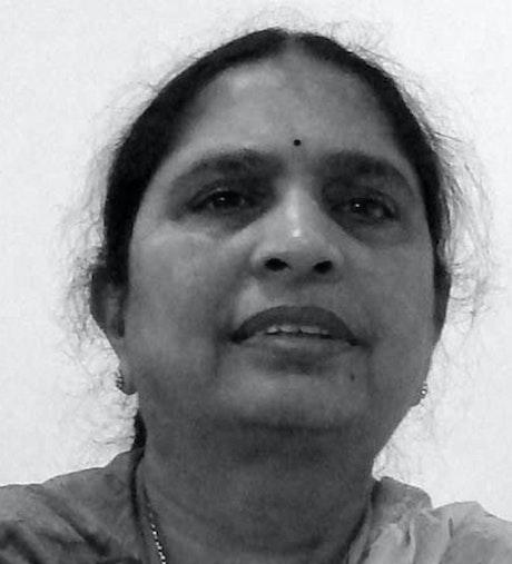 Shantha Sinha