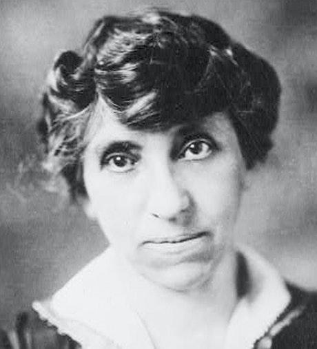 Julia Lathrop
