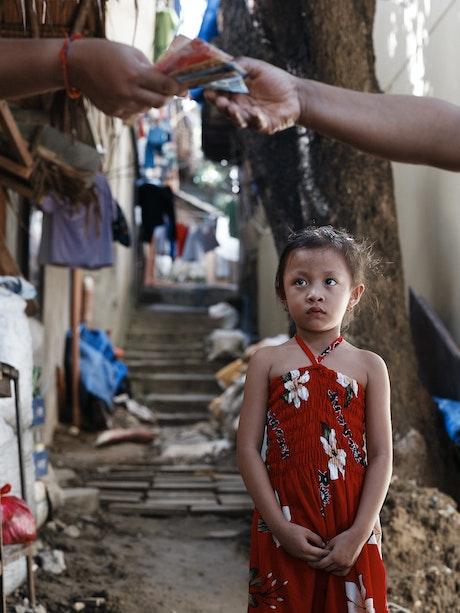 Stop exploitation of children in Asia