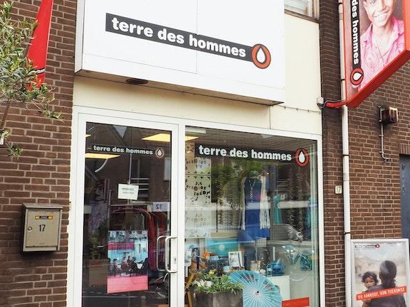 Bezoek de winkel in hoofddorp