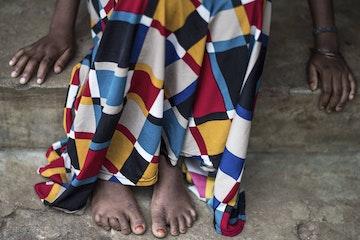 Anonymous child domestic worker (Tanzania)