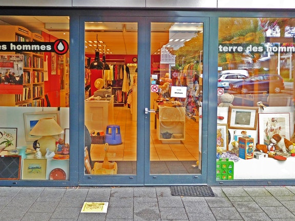 Come on by at the store in Zoetermeer