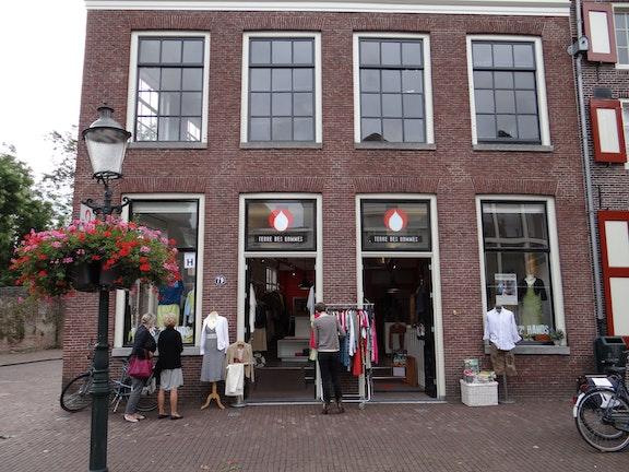 Bezoek de winkel in Amersfoort!