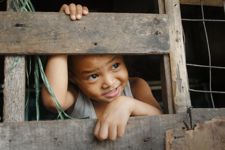 Elk jaar worden naar schatting 1,2 miljoen kinderen het slachtoffer van kinderhandel.