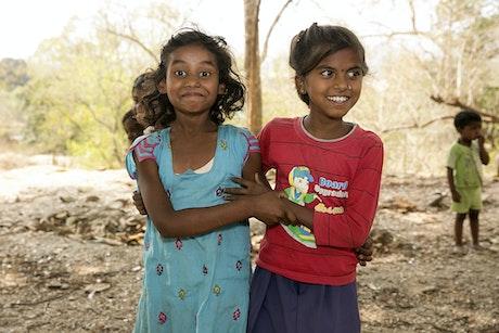 207 kinderen zijn opgeleid tot 'agent of change' !