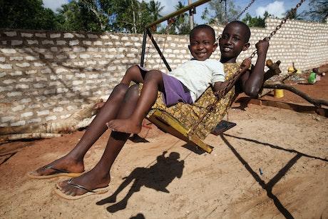 1.697 kinderen zijn in veiligheid gebracht