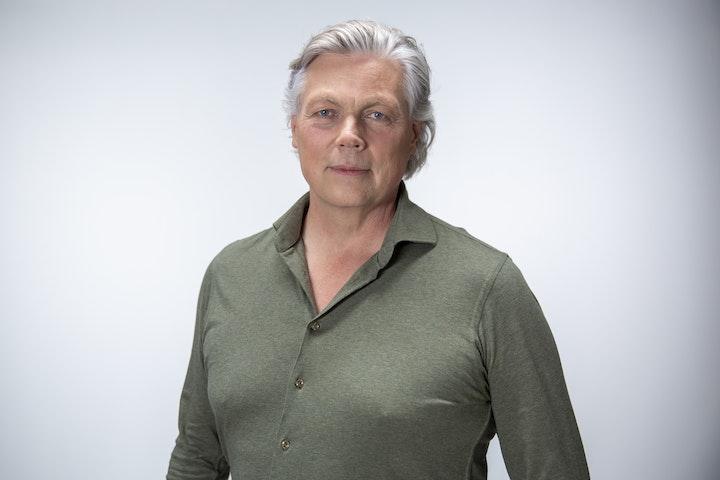 Roelof Hemmen - ambassadeur Terre des Hommes
