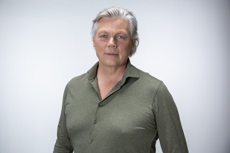 Roelof Hemmen - ambassador Terre des Hommes