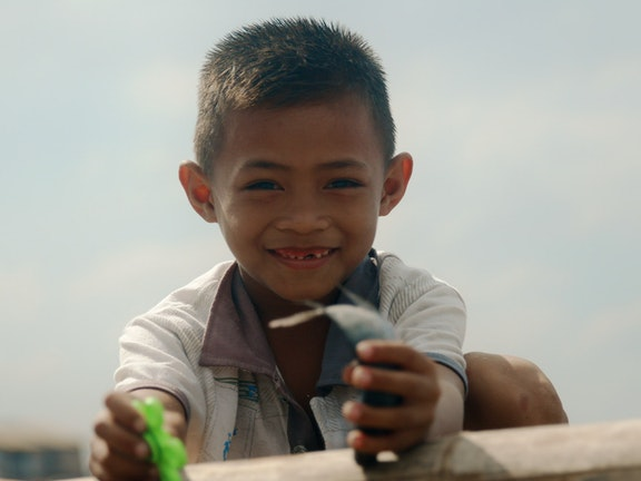 Project Officer (Social Worker), Cebu, Philippines