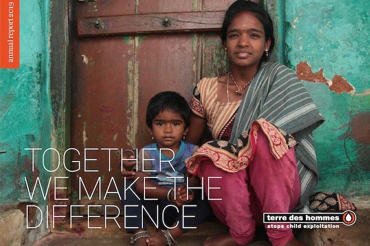 Jaarverslag 2019: Samen maken we het verschil