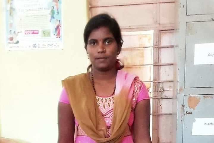 Rupa´s Determination to Change her Life