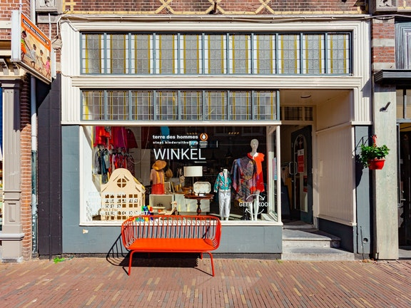 Shop at our store in Alkmaar