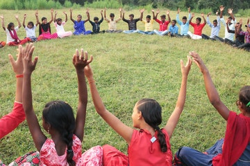 Children and advocacy in India