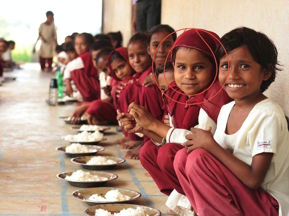 Mede dankzij jou kunnen we al 60 jaar een verschil maken in het leven van miljoenen kinderen!